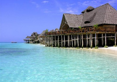 Viaje romántico al Caribe, Islas Fiji o Polinesia