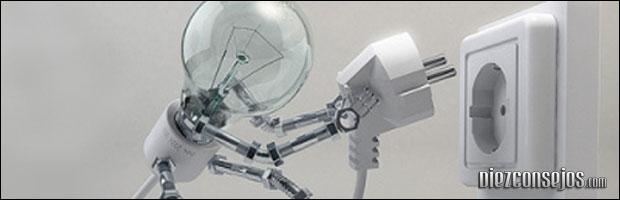 Diez consejos para ahorrar electricidad - Aparatos para ahorrar electricidad ...