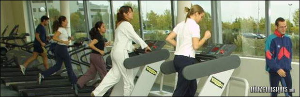 Ejercicio fisico para la vida sana
