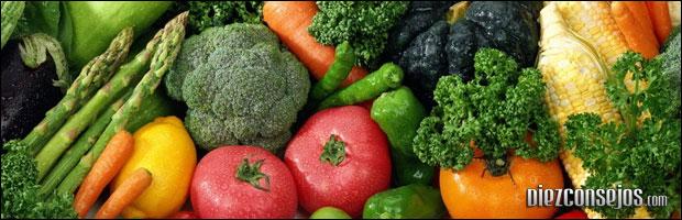 Viva la verdura
