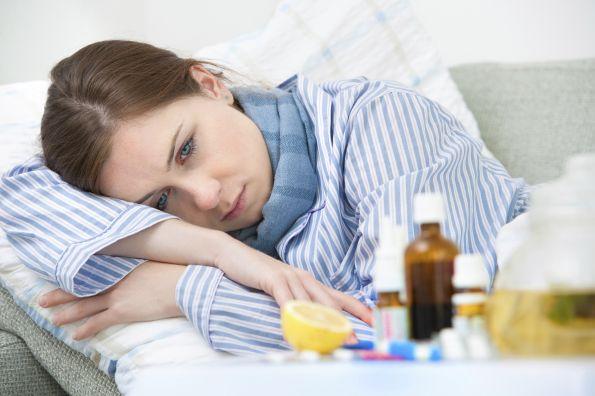 Medicamentos para la gripe